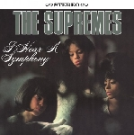 the supremes - i hear a symphony (180 gr.)