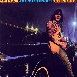 gram parsons - the flying burrito bros. - sleepless nights