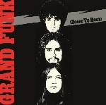 grand funk railroad - closer to home (180 gr.)