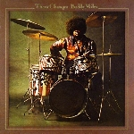 buddy miles - them changes (180 gr.)