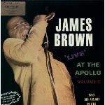 james brown - live at the apollo (volume II)