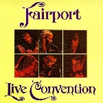 fairport convention - live