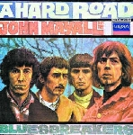 john mayall and the bluesbreakers - a hard road