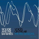 siouxsie and the banshees - voices on the air, the peel sessions
