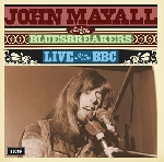 john mayall and the bluesbreakers - live at the bbc