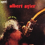 albert ayler - new grass -lpr series
