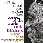 art blakey and the jazz messengers - meet you at the jazz corner of the world vol.1