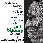 art blakey and the jazz messengers - meet you at the jazz corner of the world vol.2