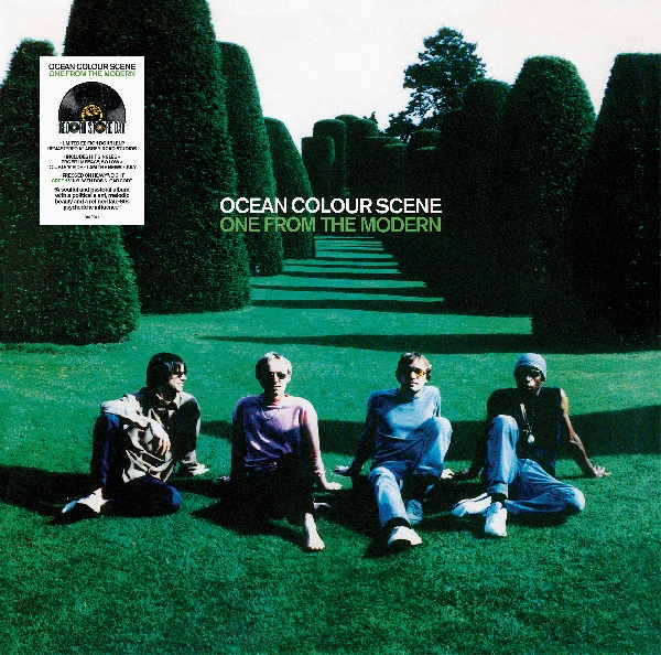 Ocean Colour Scene - One From The Modern (RSD 2020)