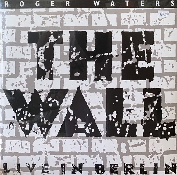Roger Waters - The Wall - Live In Berlin (RSD 2020)