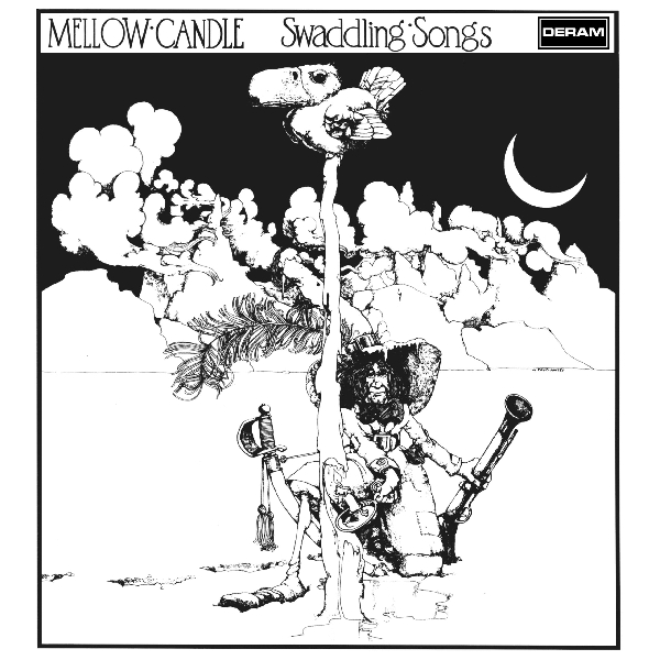 Mellow Candle - Swaddling Songs (RSD 2020)