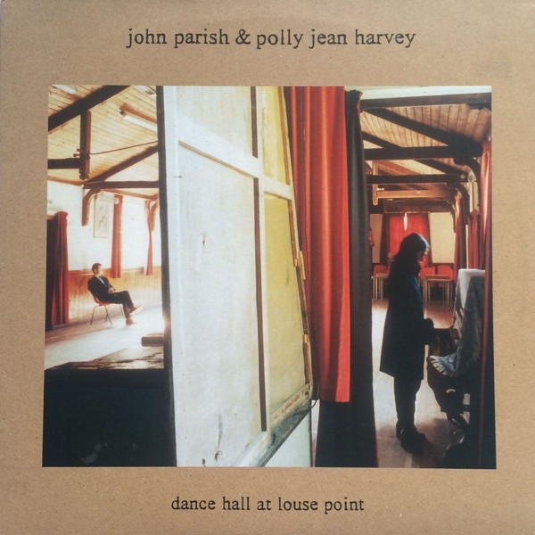 john parish & polly jean harvey - dance hall at louse point