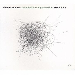 roscoe mitchell - composition/improvisation nos1.2&3