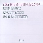 pat metheny group - s/t