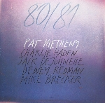 pat metheny - 80 / 81