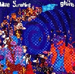 the glove (steven severin - robert smith) - blue sunshine (coloured vinyl - 180 gram)