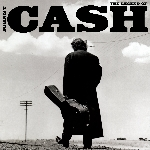 johnny cash - the legend of johnny cash