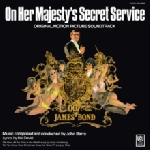 john barry - on her majesty's secret service (o.s.t)
