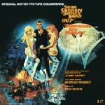 john barry - diamonds are forever (o.s.t)