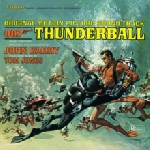 john barry - thunderball (o.s.t)