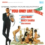 john barry - you only live twice (o.s.t)
