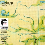 brian eno - ambient#1 - music for airports (half speed mastering)
