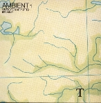 brian eno - ambient#1 - music for airports