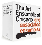 the art ensemble of chicago - and associated ensembles