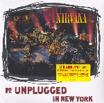 nirvana - unplugged in new york (25th album anniversary)