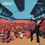 the chemical brothers - surrender (ltd.ed 4LP & dvd)