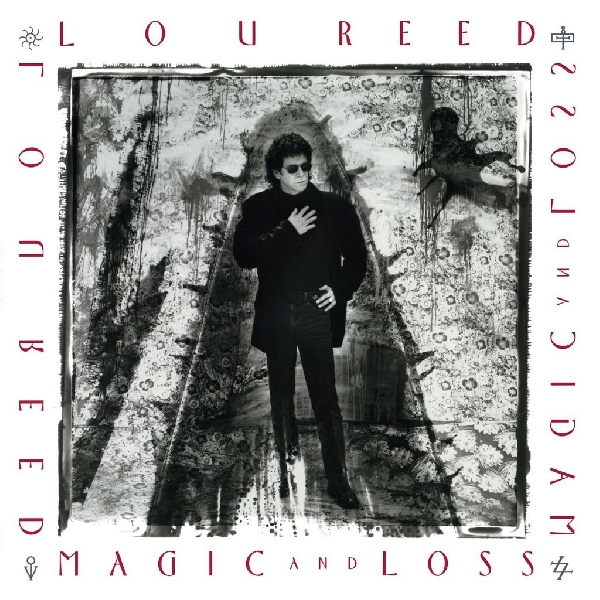Lou Reed - Magic And Loss (RSD 2020)