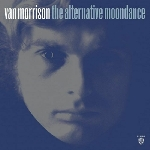 van morrison - the alternative moondance (rsd - 2018)
