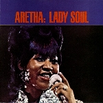 aretha franklin - lady soul