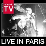 psychic tv - live in paris