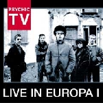 psychic tv - live in europa 1