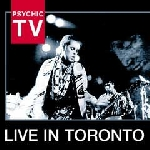 psychic tv - live in toronto