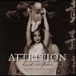 attrition - keepsakes and reflections