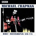 michael chapman - bbc sessions 69-75