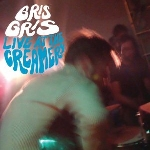 gris gris - live at the creamery