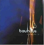 bauhaus - crackle (best of)