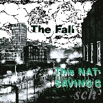 the fall - this nation's saving grace (original lp + bonus disc)
