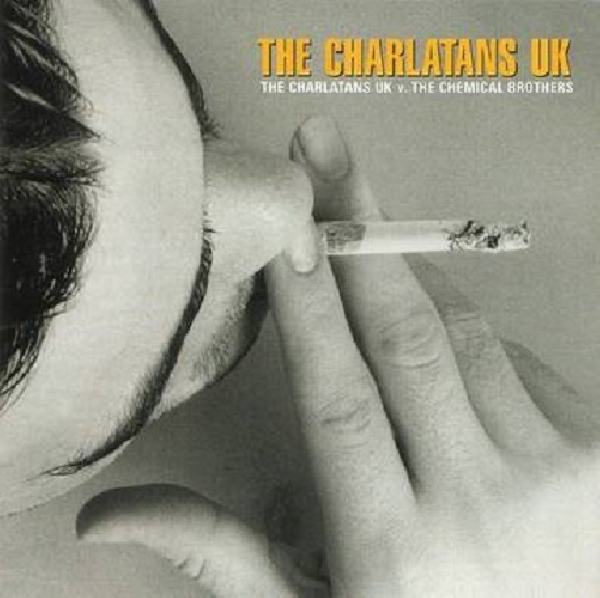 The Charlatans UK - The Charlatans v. The Chemical Brothers (RSD 2020)