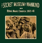 v/a - the secret museum of mankind vol. III