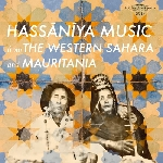 v/a - hassaniya music from the western sahara and mauritania