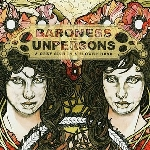 baroness / unpersons - a grey sigh in a flower husk
