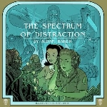 aidan baker (nadja) - the spectrum of distraction