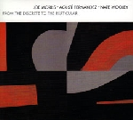 joe morris - agusti fernandez - nate wooley - from the discrete to the particular
