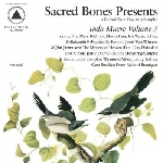 v/a (sacred bones presents) - todo muere volume 3 (rsd 2013 release)