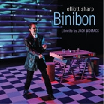 elliott sharp - binibon, libretto by jack womack