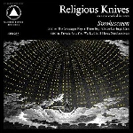religious knives - smokescreen